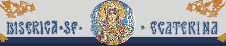 Parohia Sfanta Ecaterina